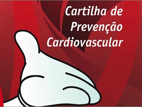 Cartilha de Prevenção Cardiovascular